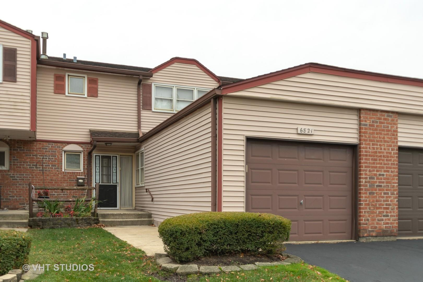 6821 Sussex Road, Tinley Park, IL 60477 - #: 10917751