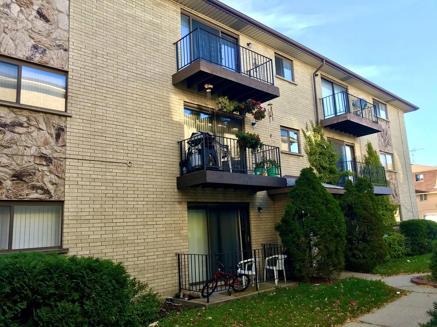8528 W Catherine Avenue #3S, Chicago, IL 60656 - #: 10952752