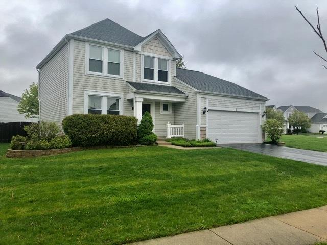 3 Sussex Court, Lake in the Hills, IL 60156 - #: 10716753