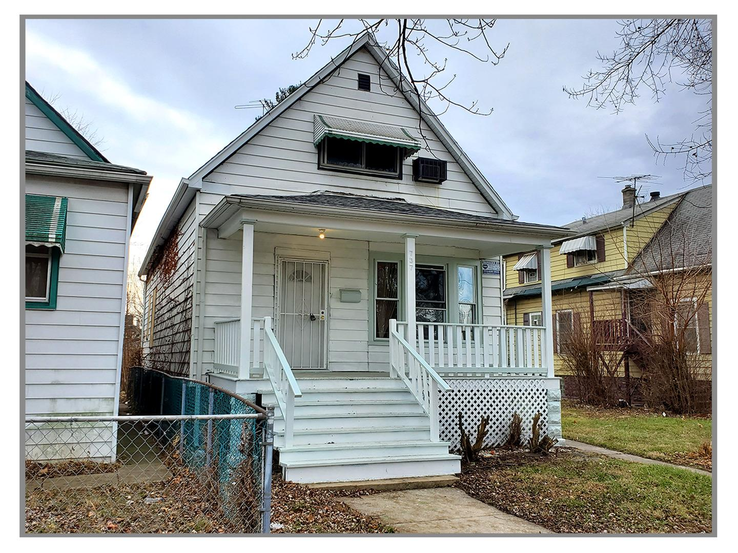 737 W 117th Place, Chicago, IL 60628 - #: 10939753