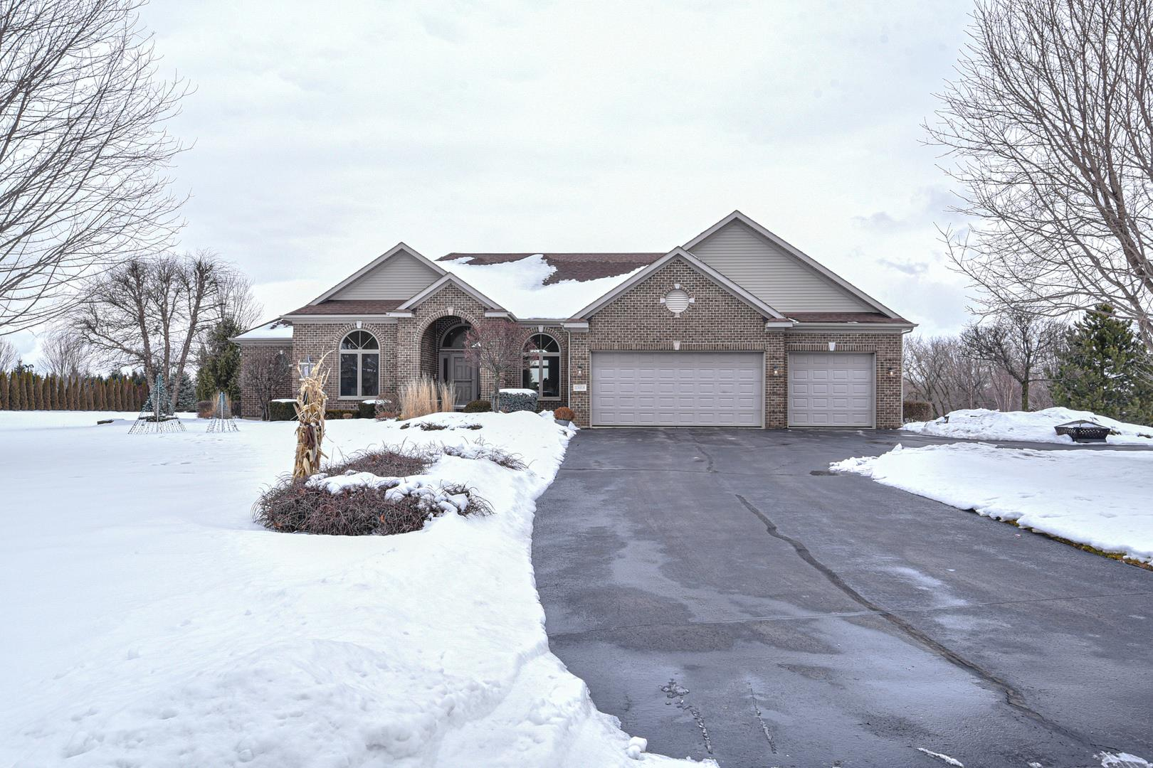 3808 Redwood Court, Spring Grove, IL 60081 - #: 10970754