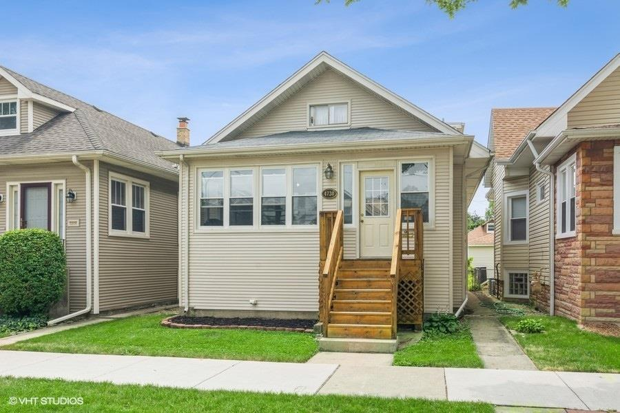 4730 N Kelso Avenue, Chicago, IL 60630 - #: 11125755