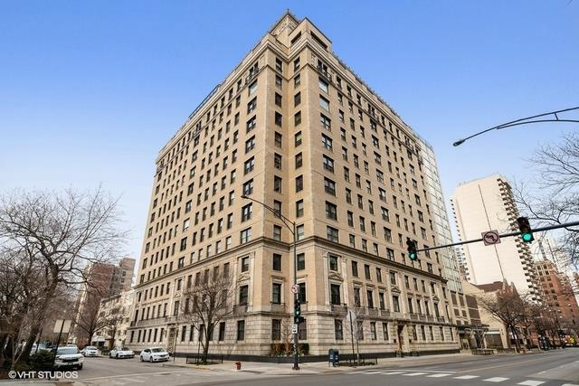 3100 N SHERIDAN Road #5D, Chicago, IL 60657 - #: 10851756
