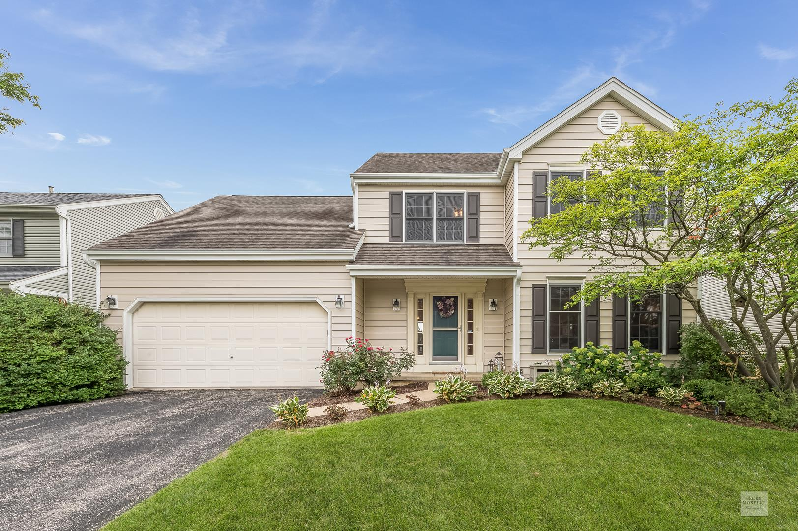 3075 Fairfield Lane, Aurora, IL 60504 - #: 10806757