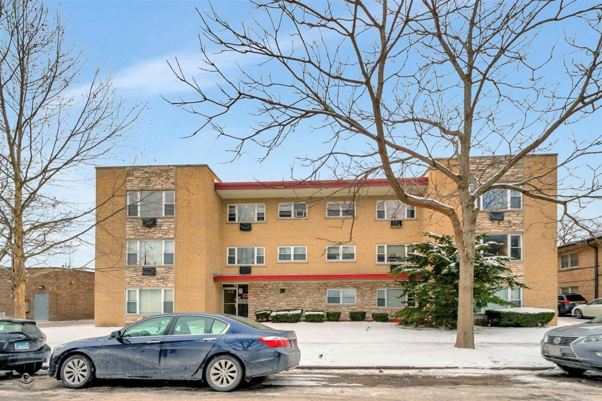 415 S Maple Avenue #703, Oak Park, IL 60302 - #: 10968757