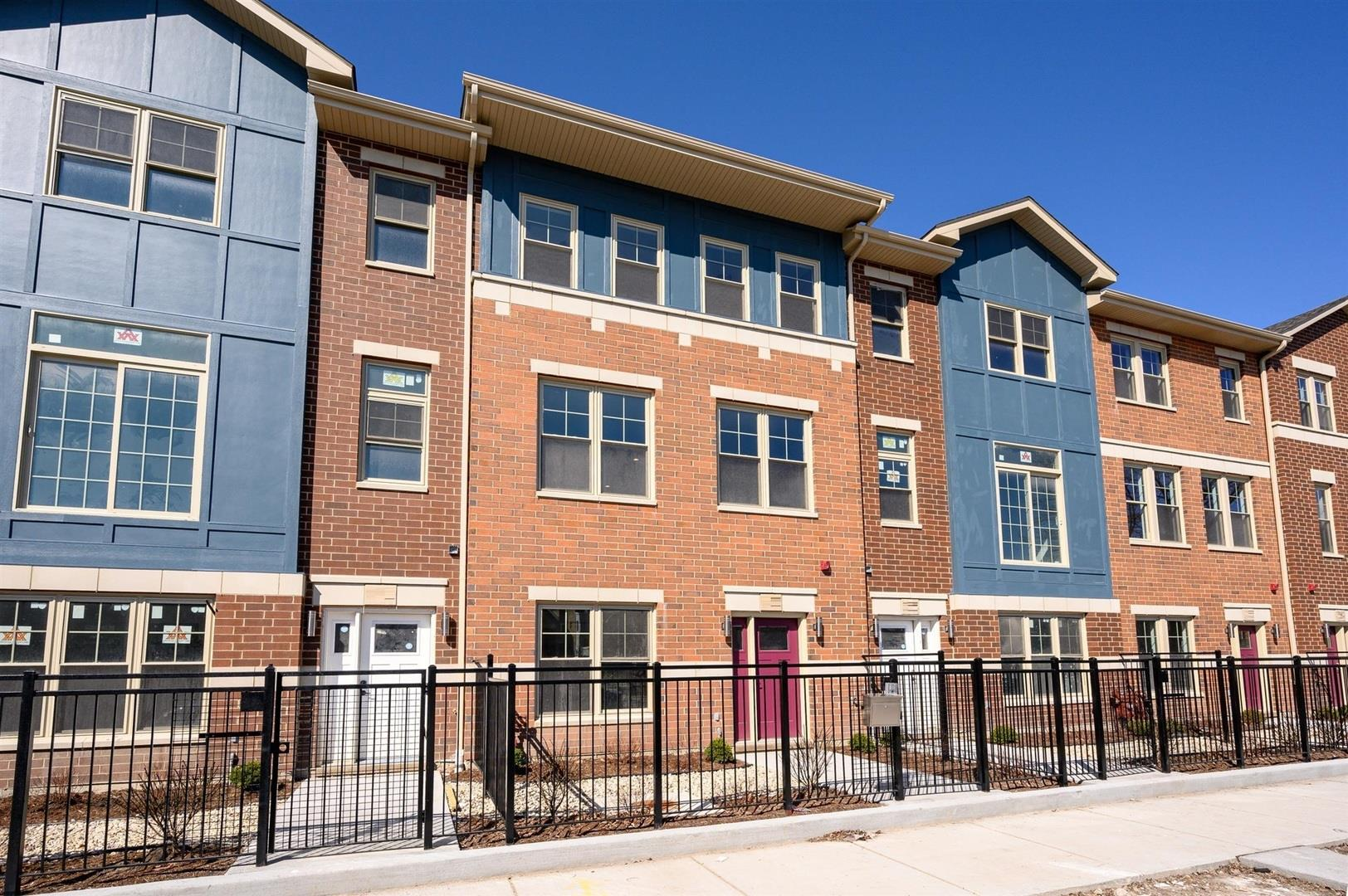 3241 S Stewart Avenue, Chicago, IL 60616 - #: 10861758