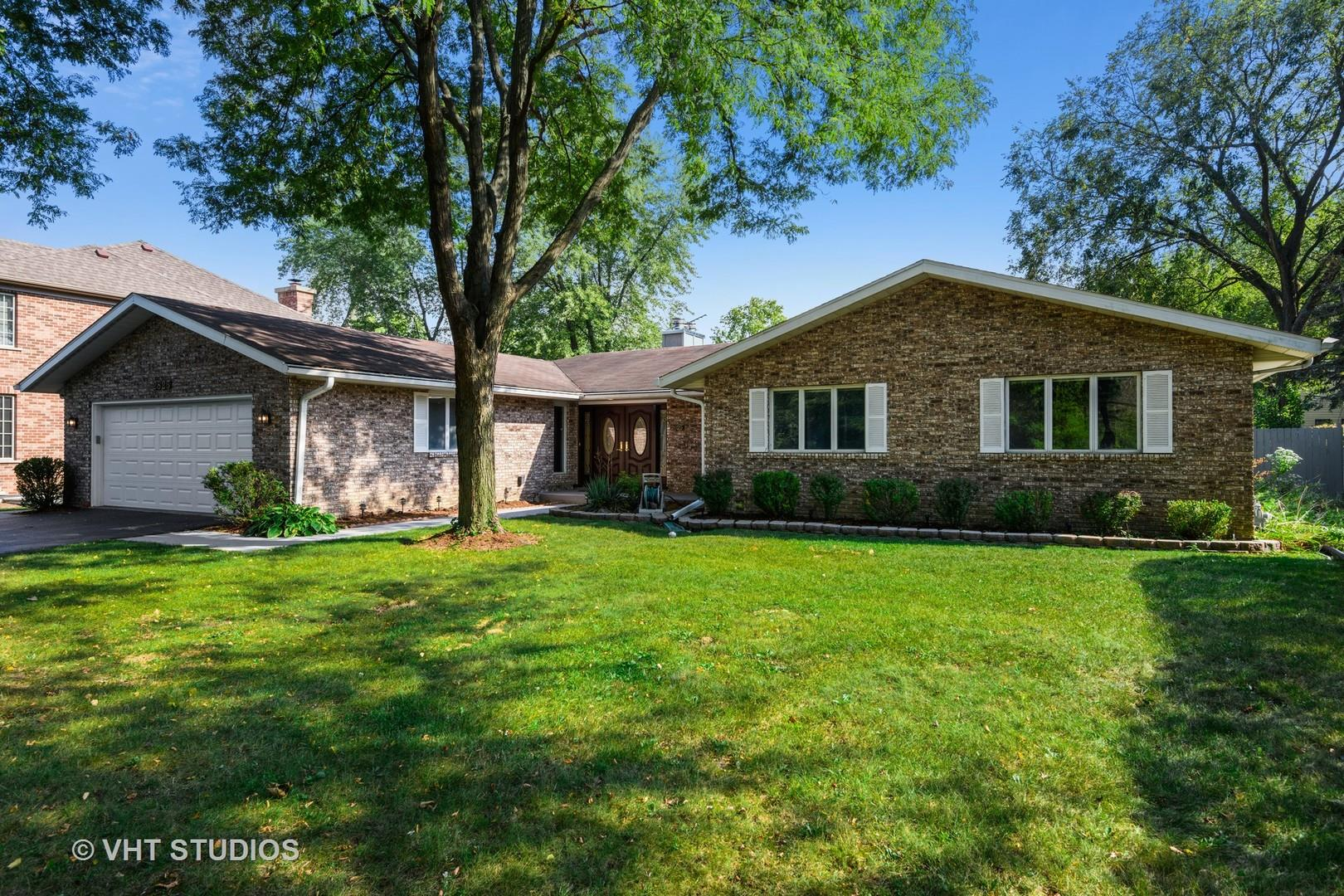 2825 Keystone Road, Northbrook, IL 60062 - #: 10903758