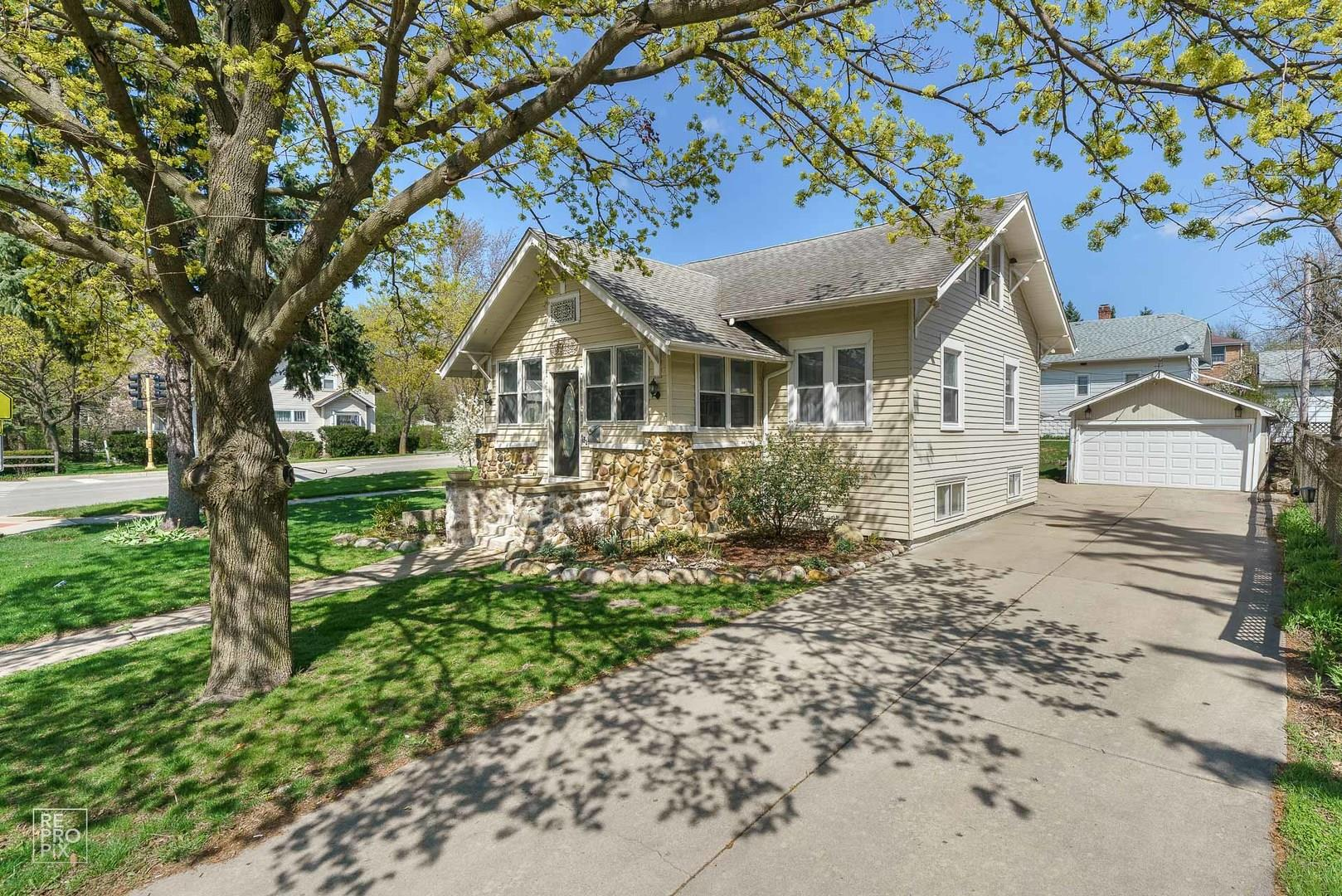 131 S Roselle Road, Roselle, IL 60172 - #: 11053758