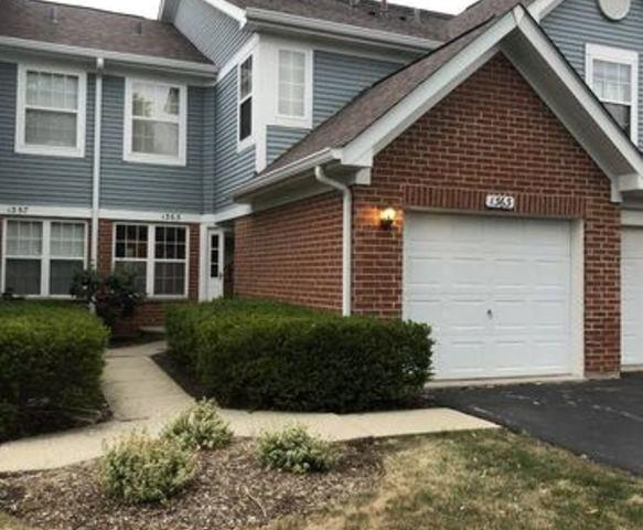 1363 E Ashbury Lane, Roselle, IL 60172 - #: 10483760