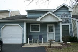 621 NANTUCKET Way #621, Island Lake, IL 60042 - #: 10669760