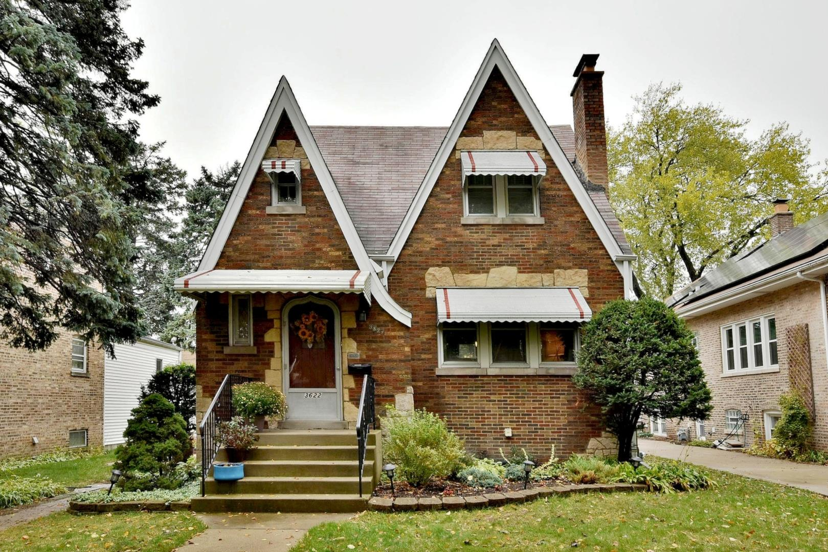 3622 Maple Avenue, Berwyn, IL 60402 - #: 10914760