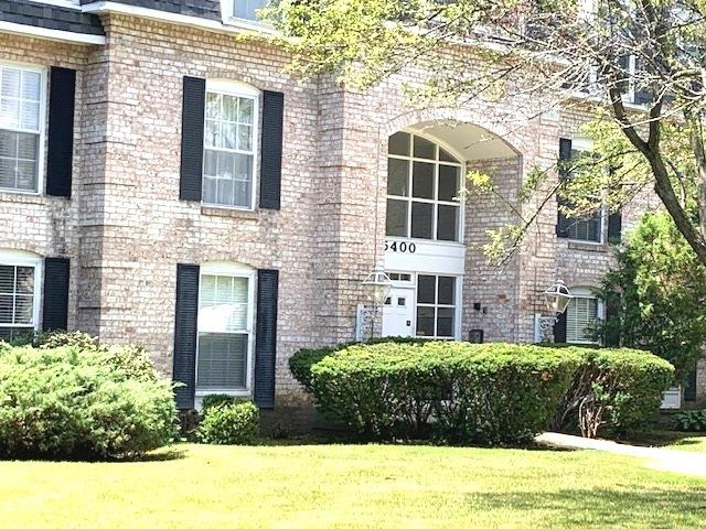 5400 CARRIAGE WAY Drive #204, Rolling Meadows, IL 60008 - MLS#: 10805761