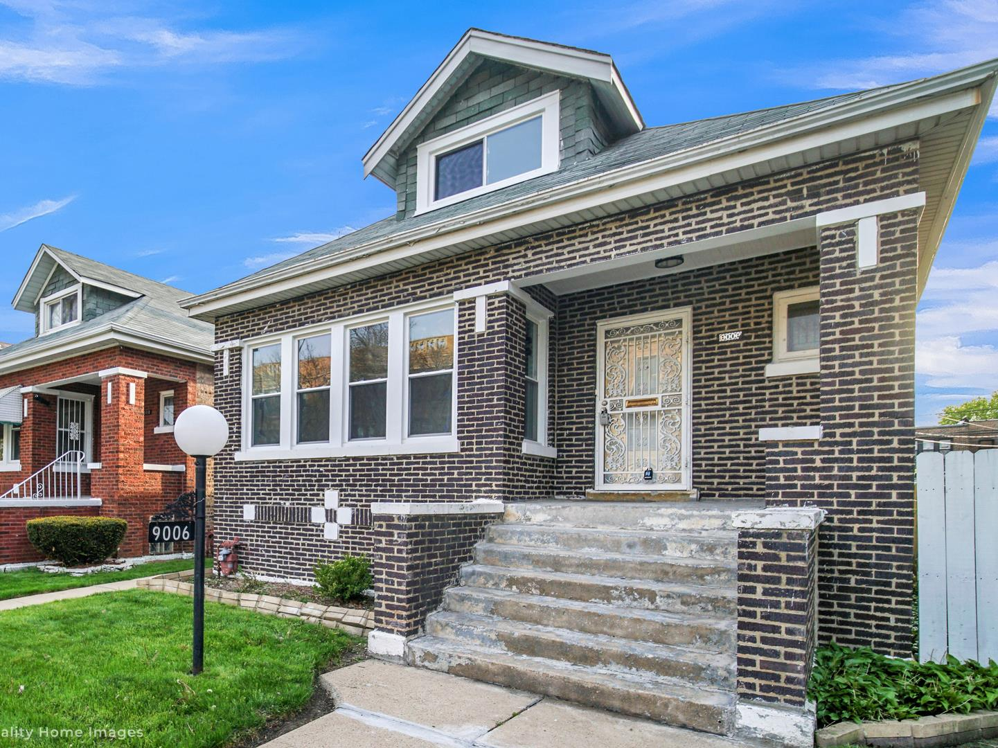 9006 S Throop Street, Chicago, IL 60620 - #: 10781762
