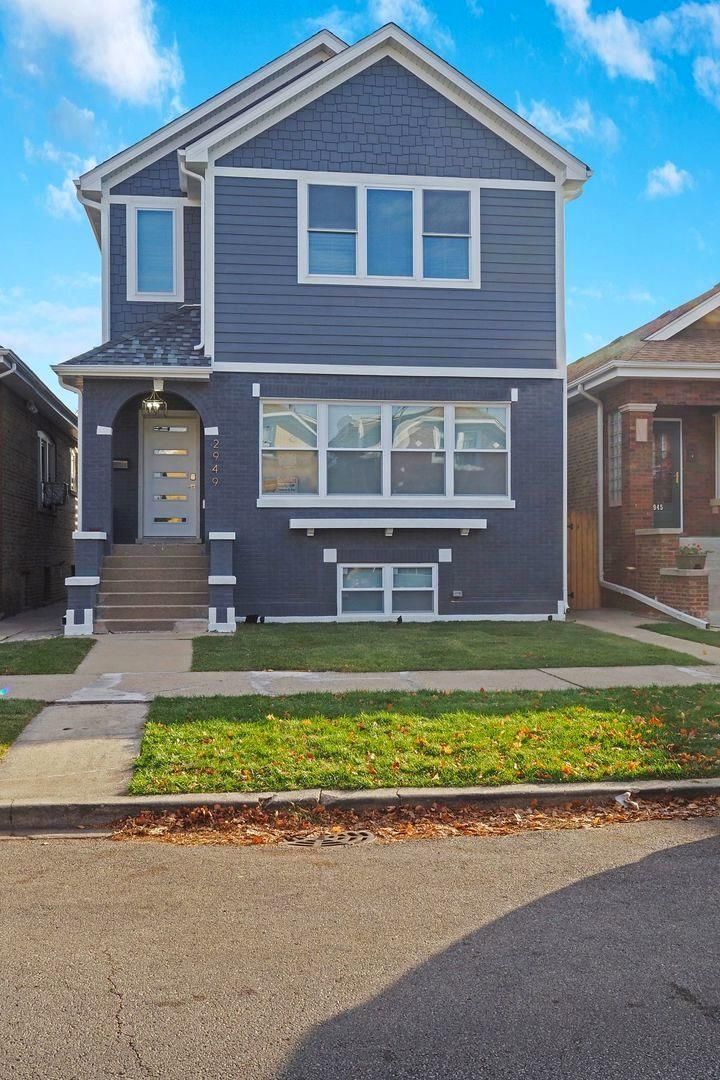 2949 N Luna Avenue, Chicago, IL 60641 - #: 10938762