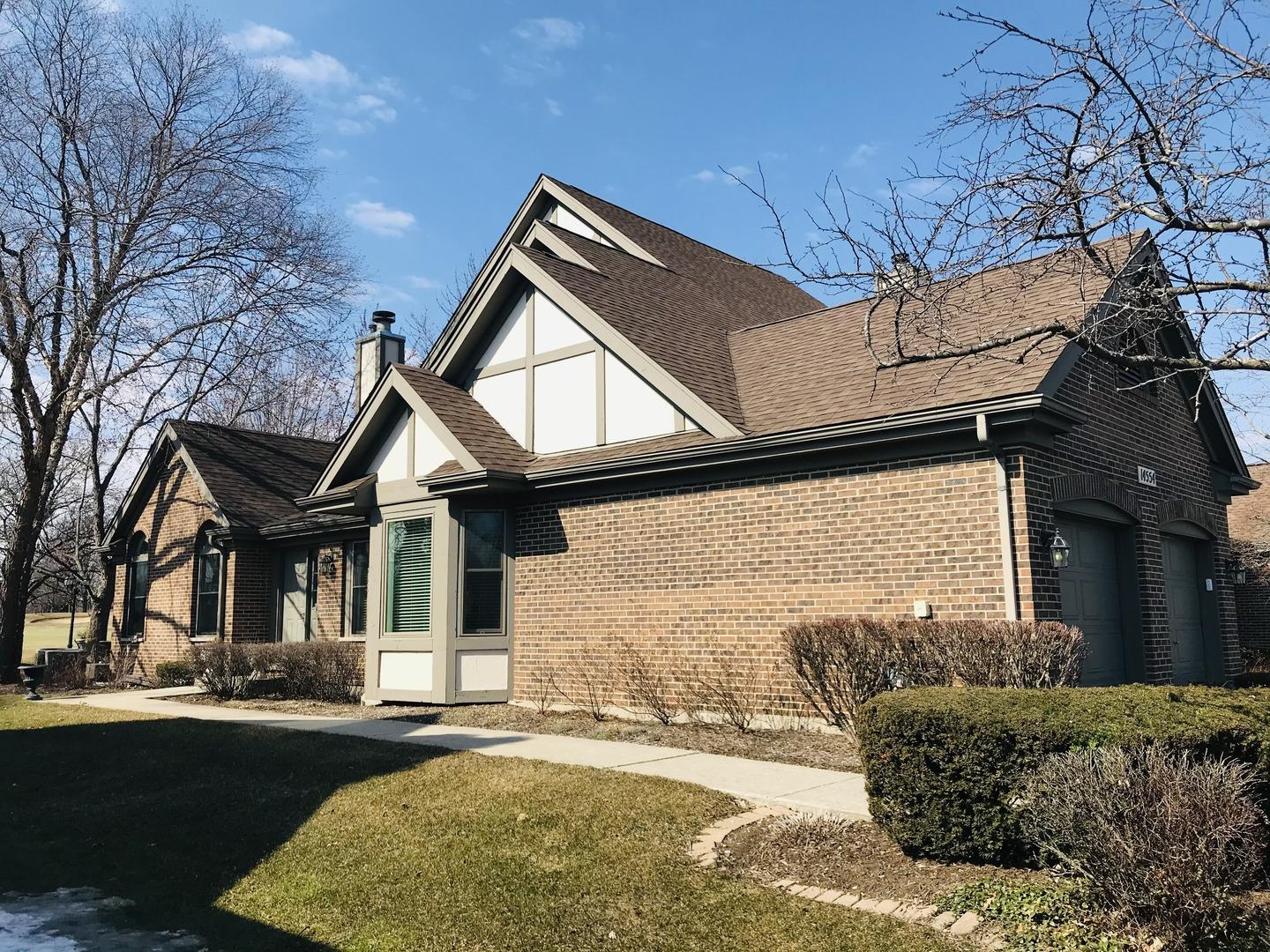 14554 Morningside Road, Orland Park, IL 60462 - #: 10979762