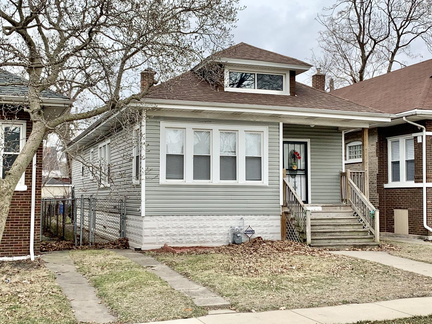 12254 S Princeton Avenue, Chicago, IL 60628 - #: 10999762