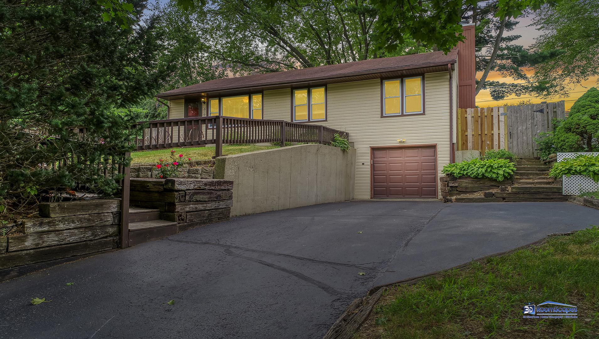 510 Willow Street, Lake in the Hills, IL 60156 - #: 10798764