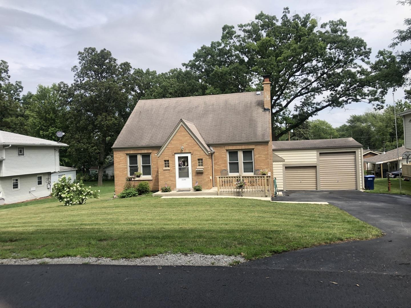 11201 S Worth Avenue, Worth, IL 60482 - #: 11052764