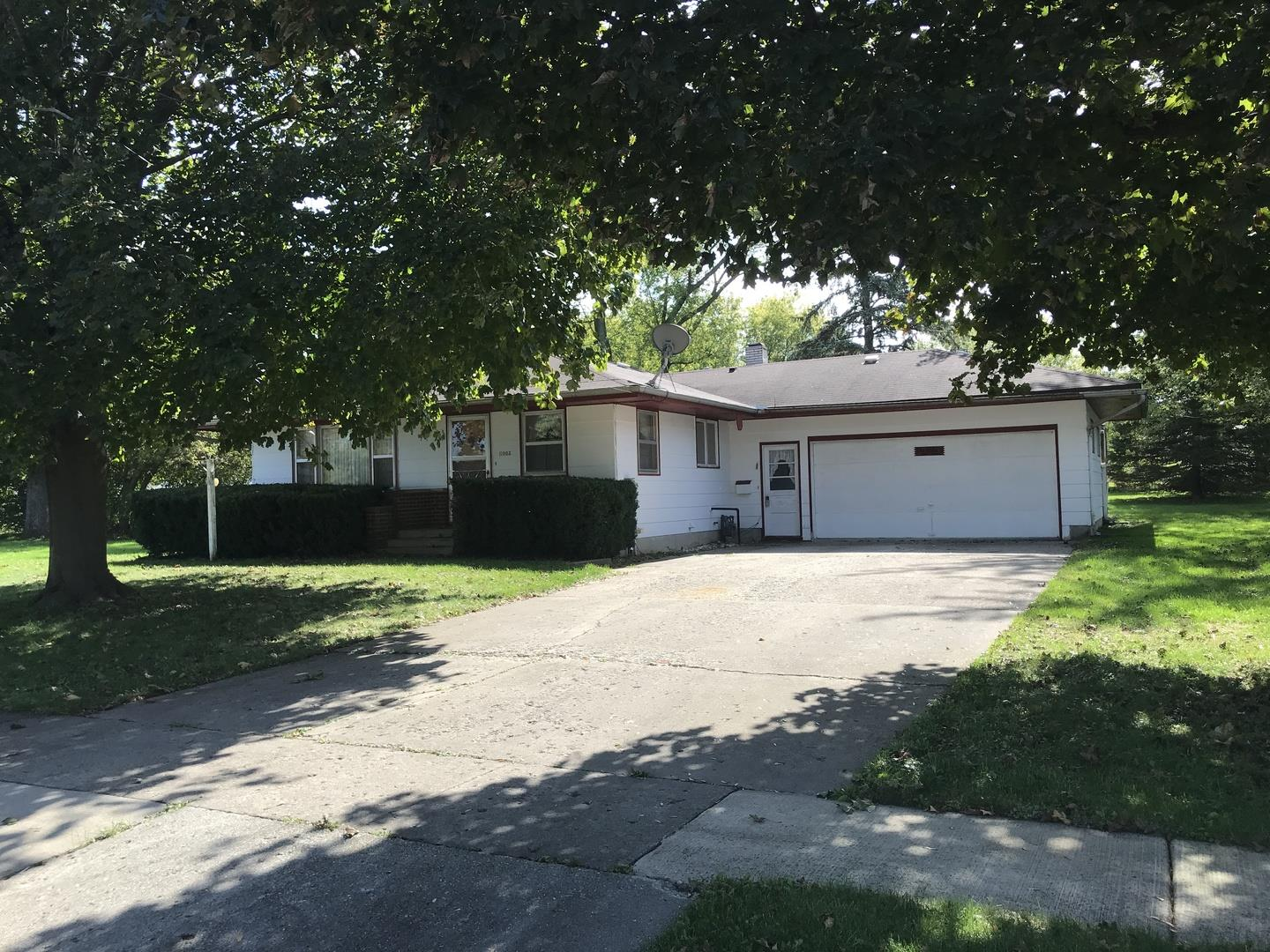 11903 Borden Street, Huntley, IL 60142 - #: 10895766