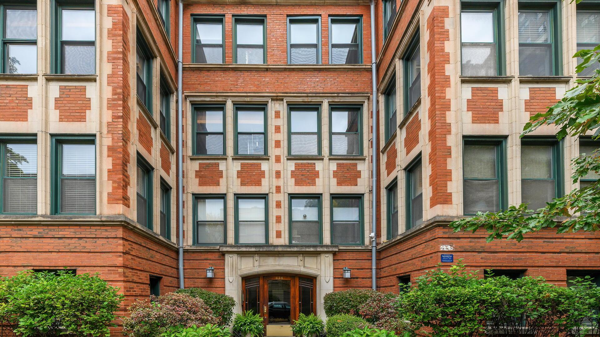 434 W Aldine Avenue #3D, Chicago, IL 60657 - #: 10914766