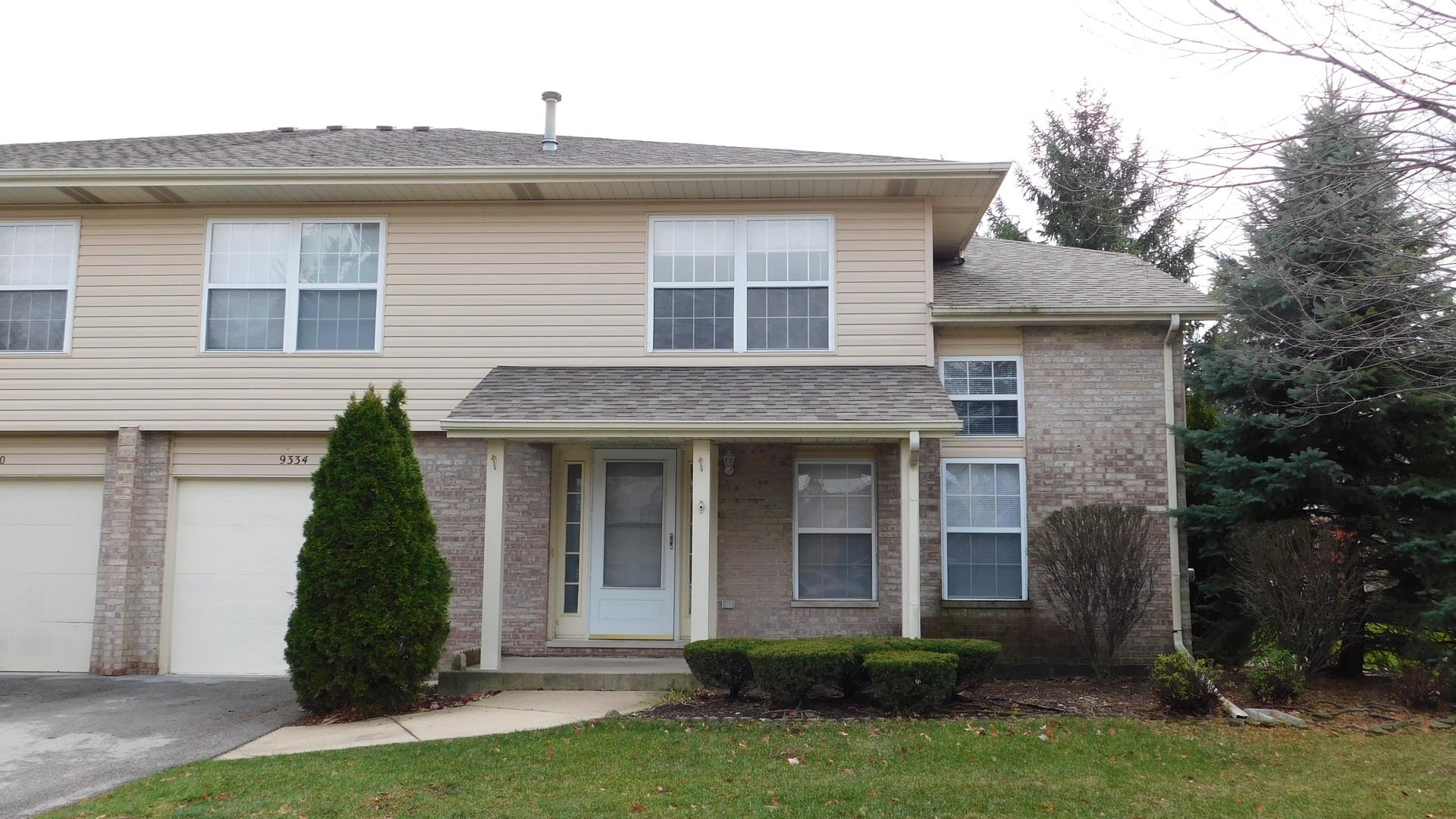 9334 Meadowview Drive, Orland Hills, IL 60487 - #: 10941766