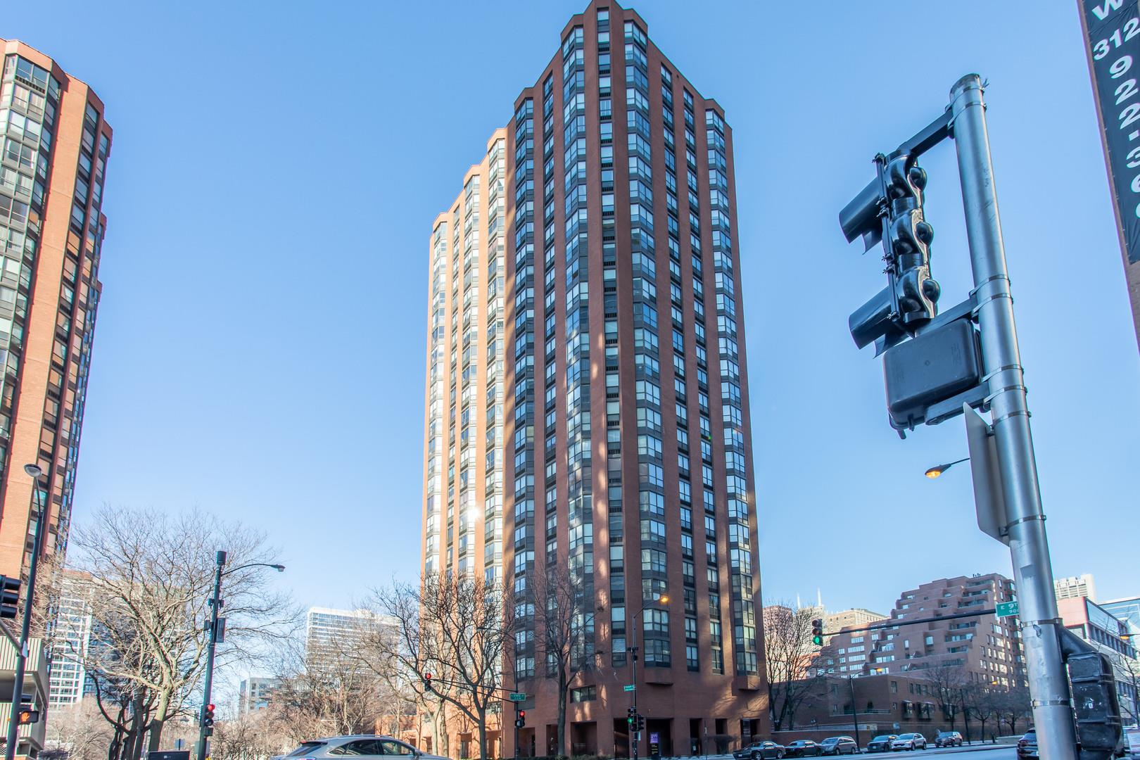899 S Plymouth Court #805, Chicago, IL 60605 - #: 10980766