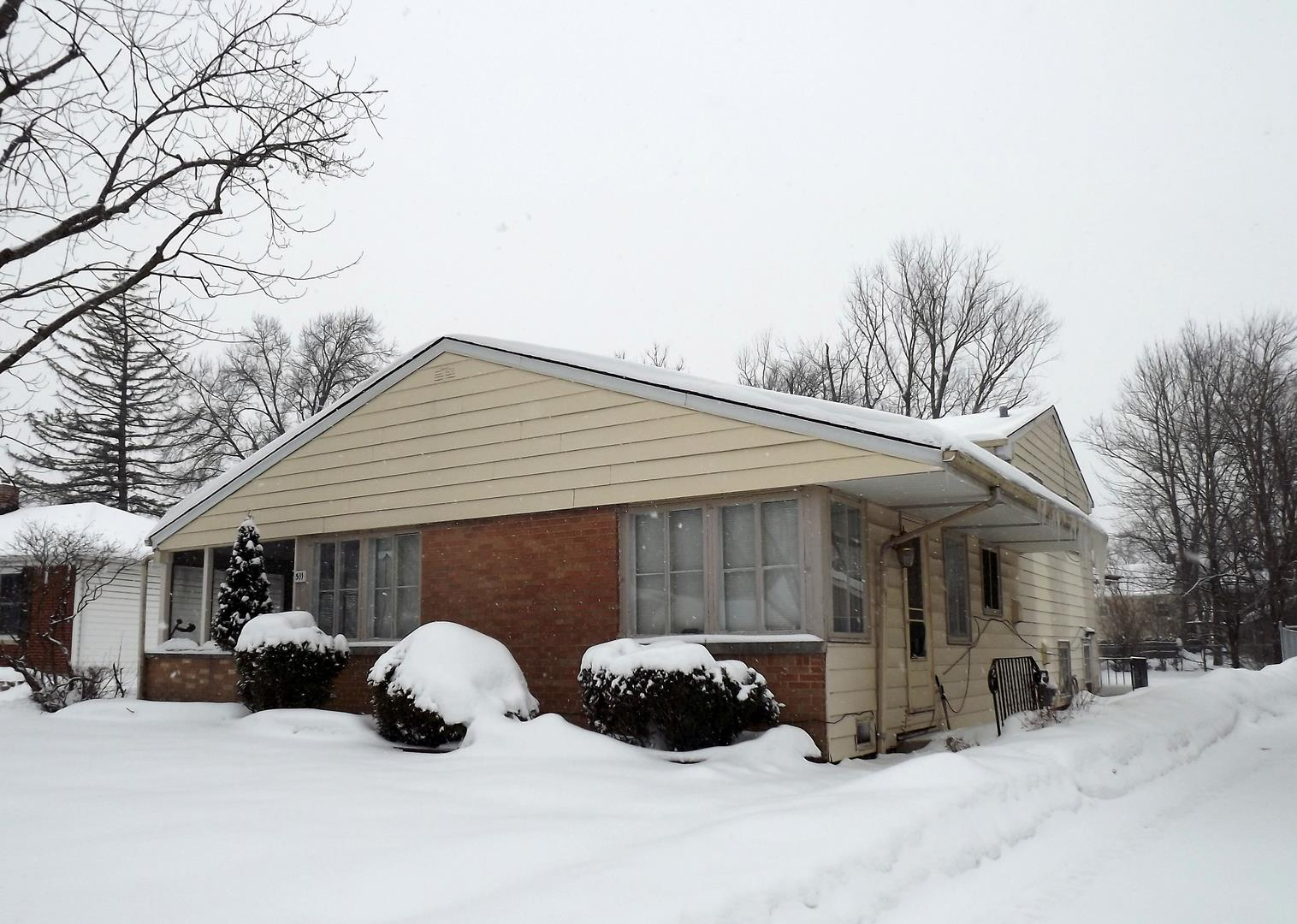 511 W Winchester Road, Chicago Heights, IL 60411 - #: 10995766