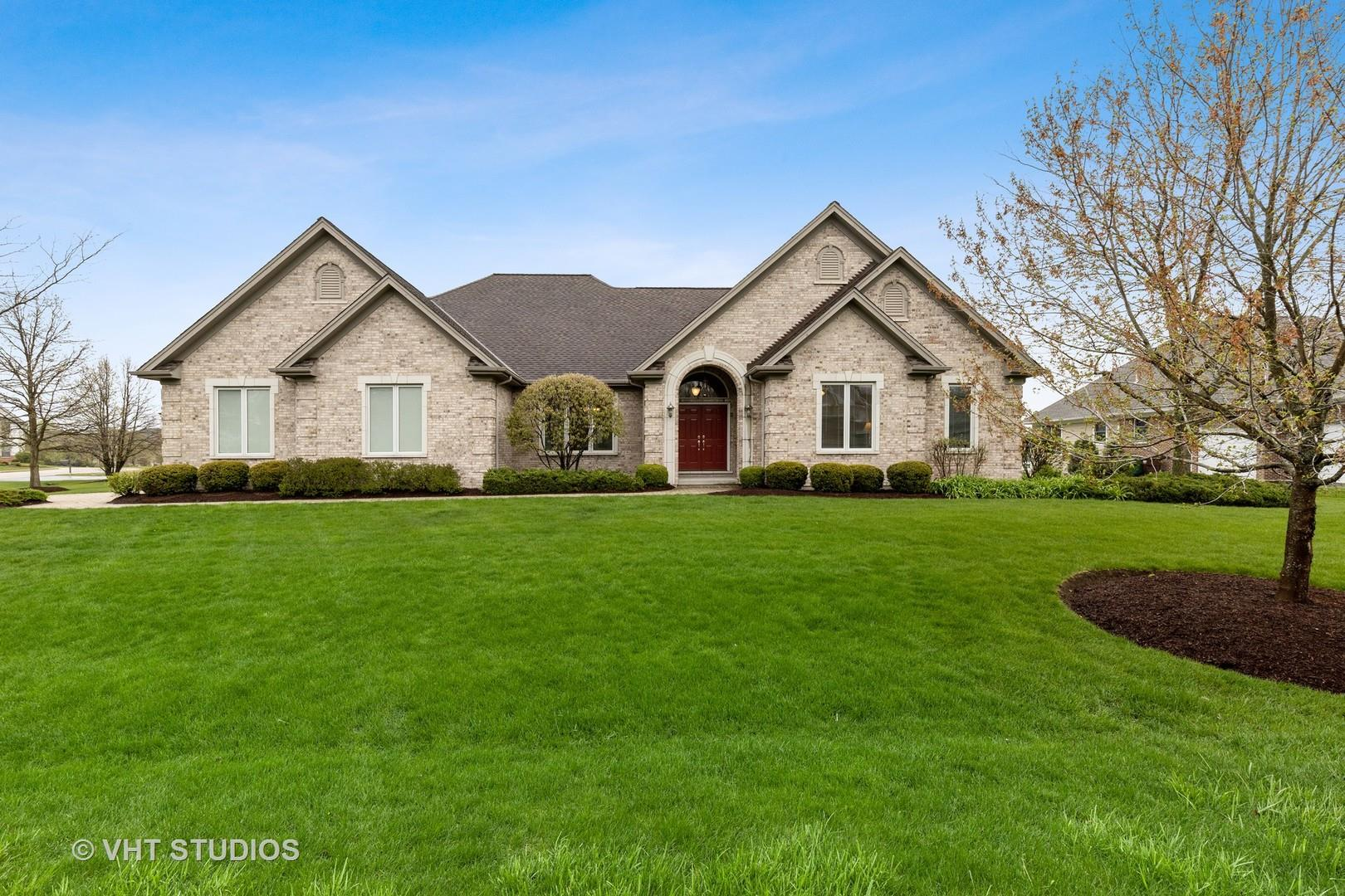 9855 Campbell Court, Lakewood, IL 60014 - #: 11097766