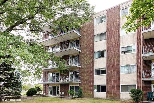 2900 Maple Avenue #2D, Downers Grove, IL 60515 - #: 10808767