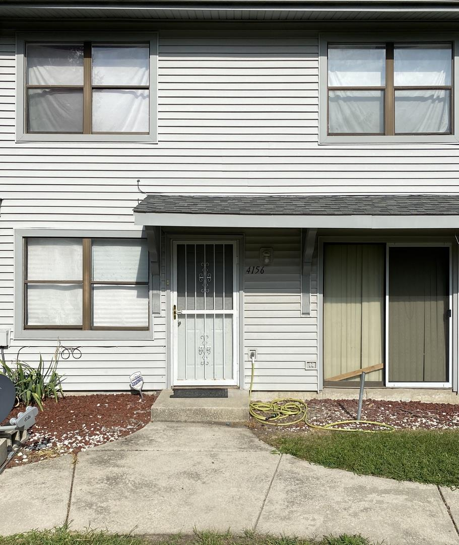 4156 191st Court #4156, Country Club Hills, IL 60478 - #: 10842767