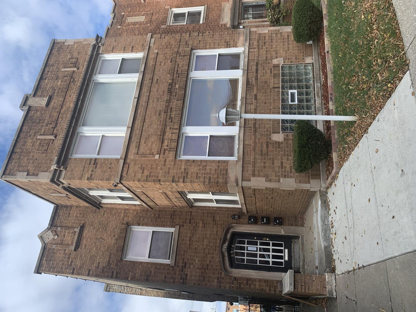 8316 S May Street, Chicago, IL 60620 - #: 10915767