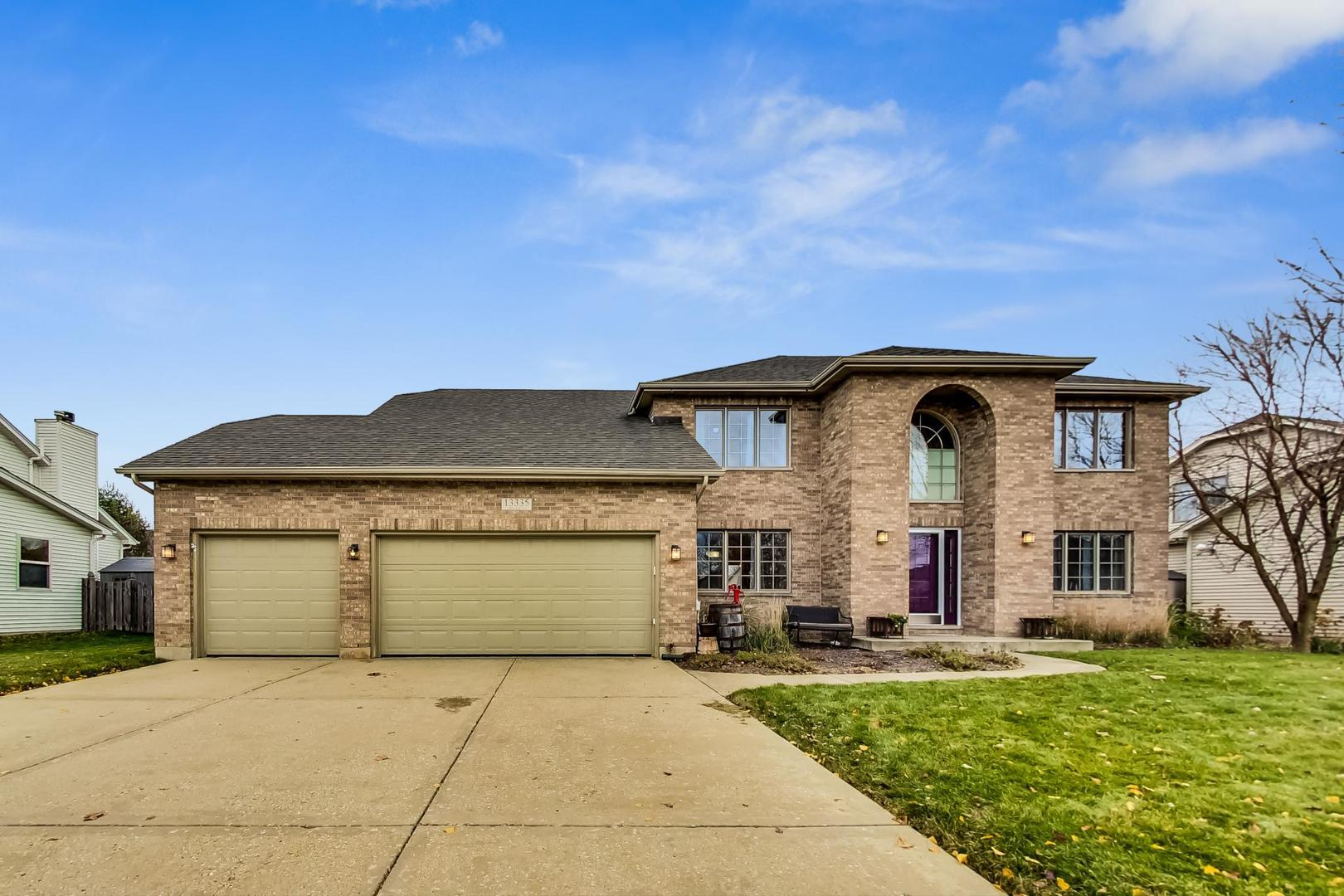 13335 MARY LEE Court, Plainfield, IL 60585 - #: 10931767