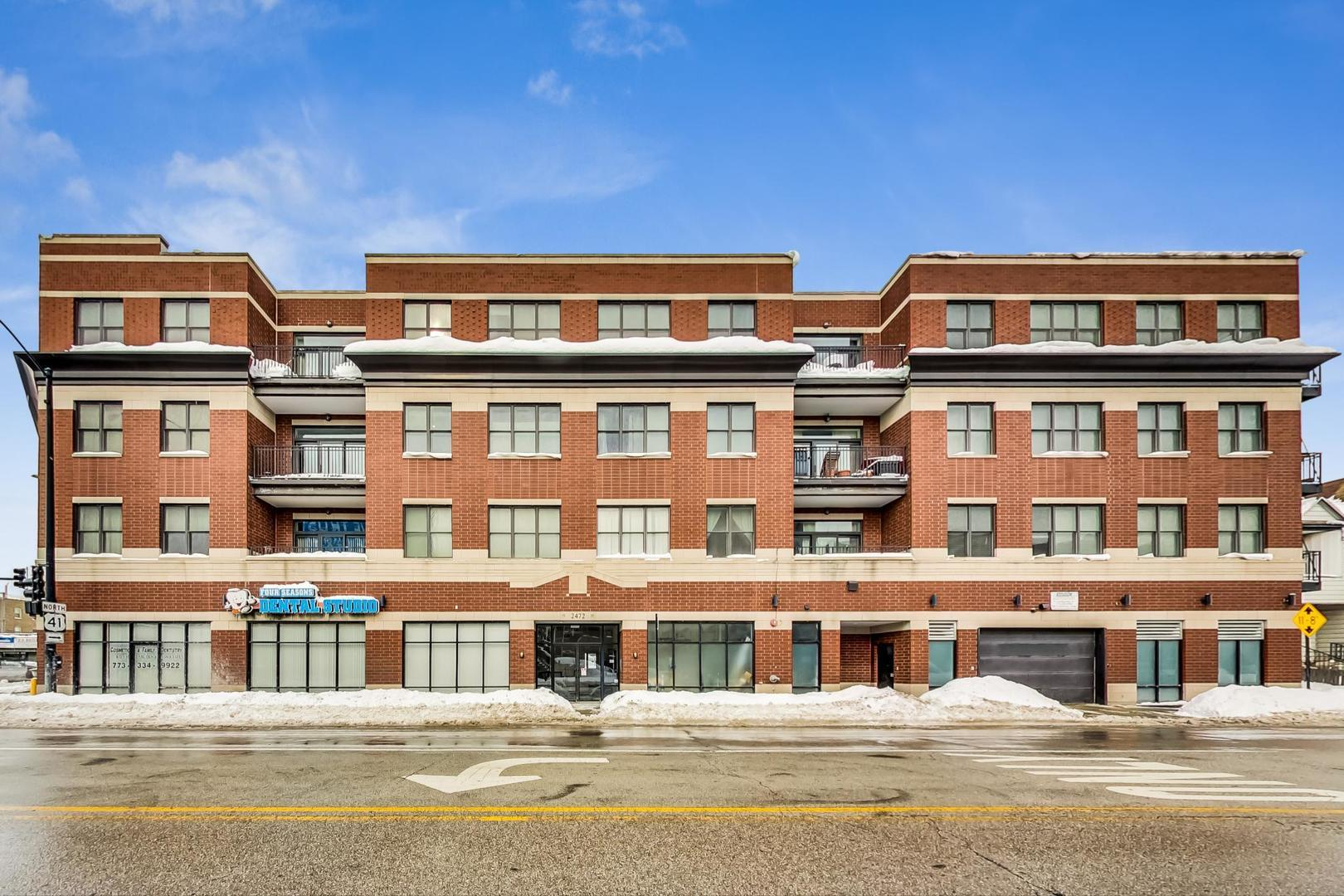 2472 W Foster Avenue #303, Chicago, IL 60625 - #: 11002767