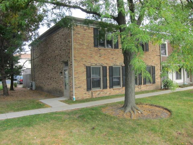 1820 Sussex Walk #1820, Hoffman Estates, IL 60169 - #: 10878768