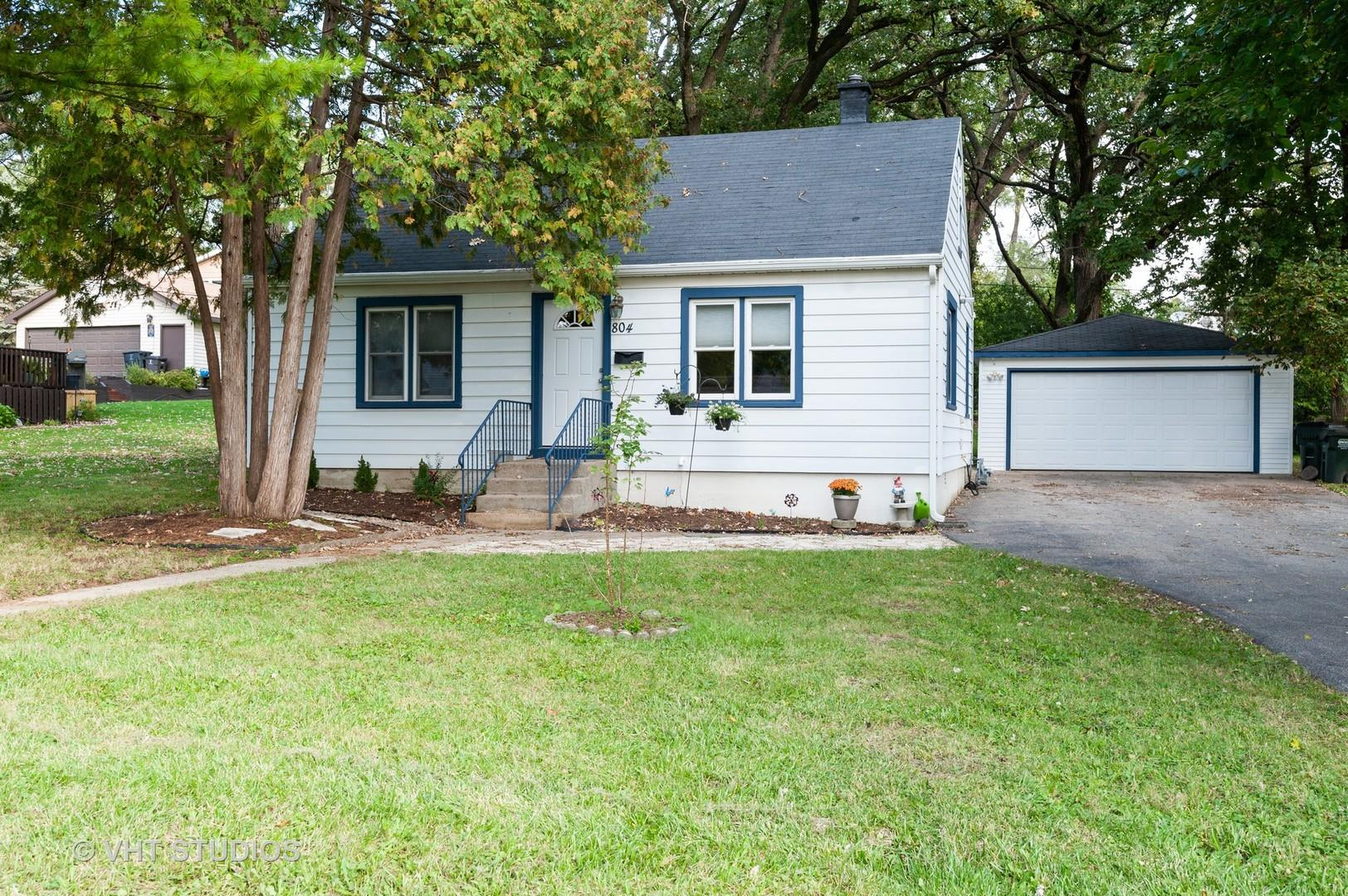 804 Tomahawk Trail, Round Lake Heights, IL 60073 - #: 10880769