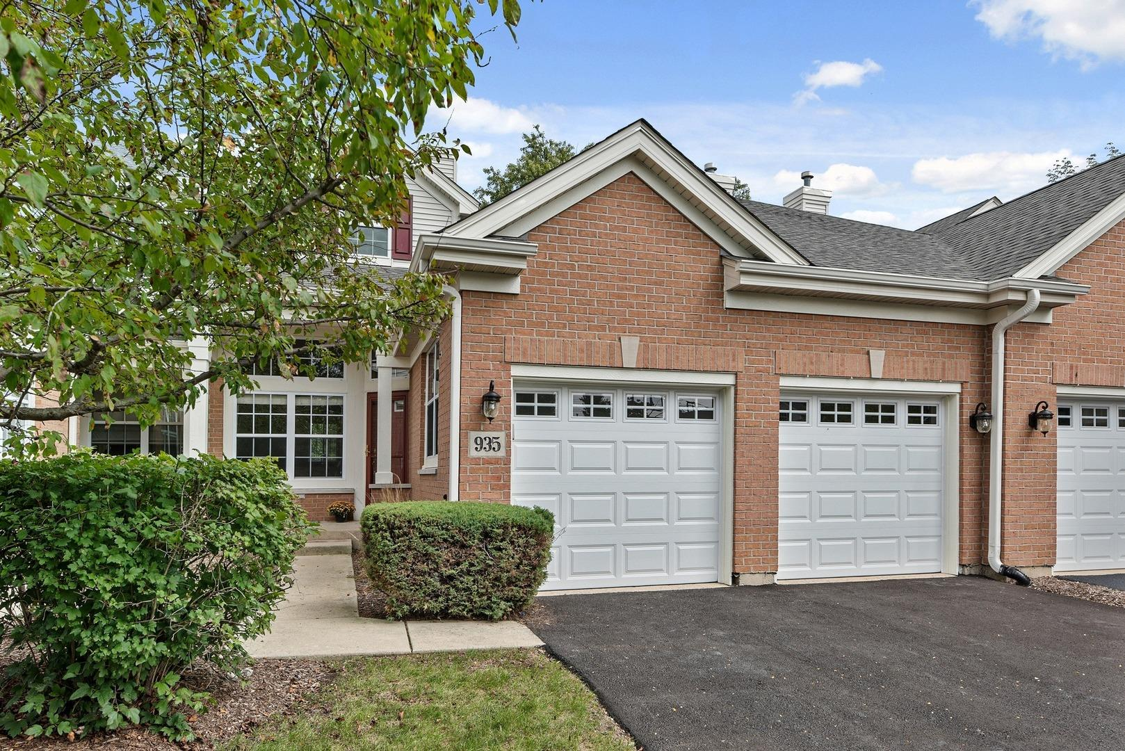 935 Winners Cup Court, Naperville, IL 60565 - #: 10861770