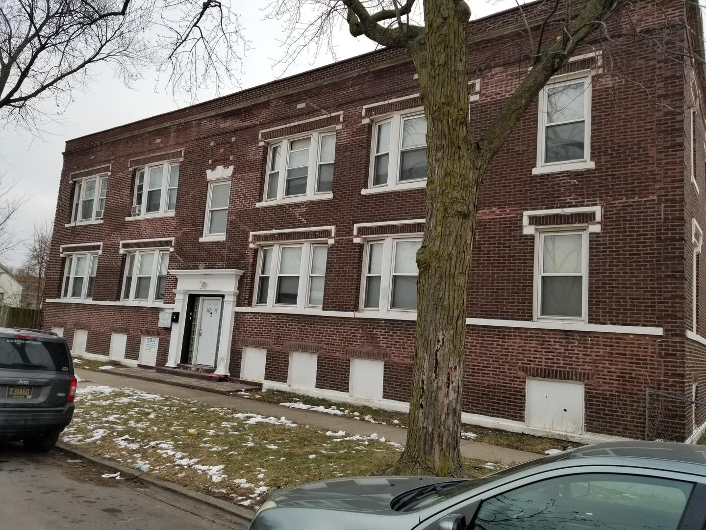 5423 W WEST END Avenue, Chicago, IL 60644 - #: 10971770