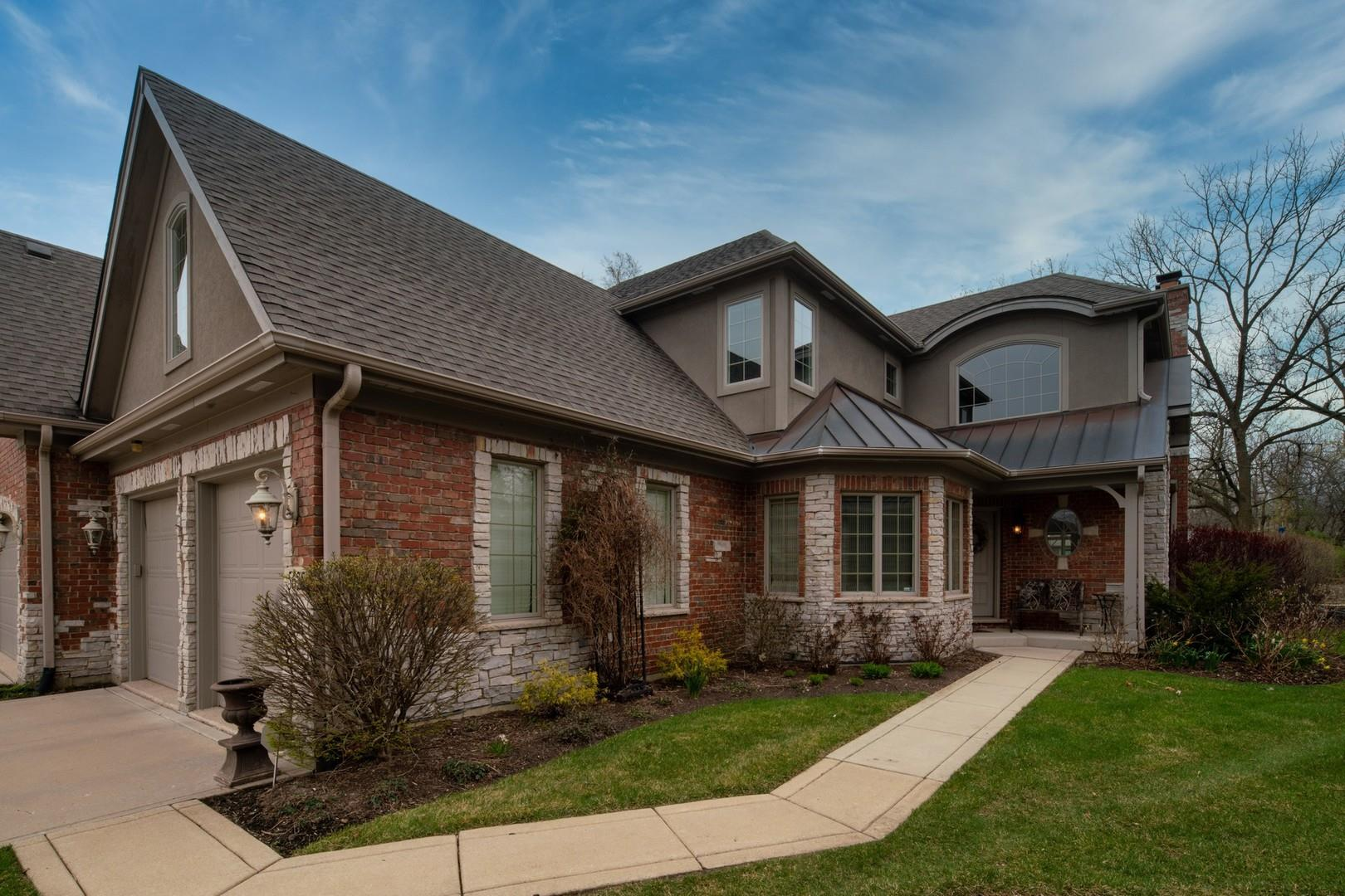 5625 DURAND Drive, Downers Grove, IL 60516 - #: 10691771