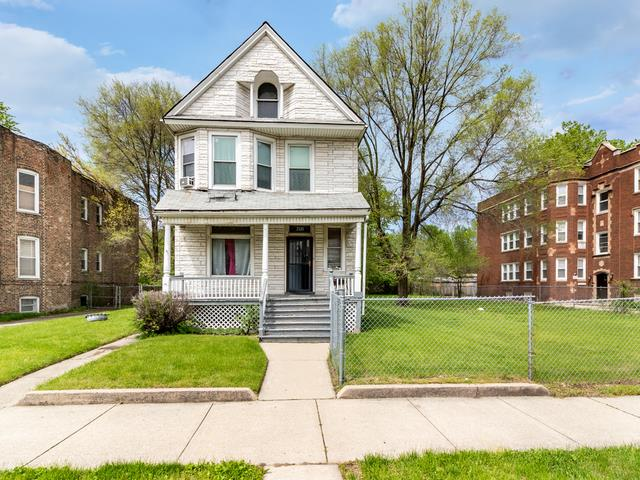 7320 S Stewart Avenue, Chicago, IL 60621 - #: 10730771