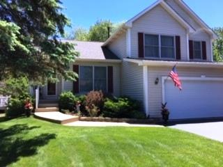 1010 MAPLE Street, Lake in the Hills, IL 60156 - #: 10734771