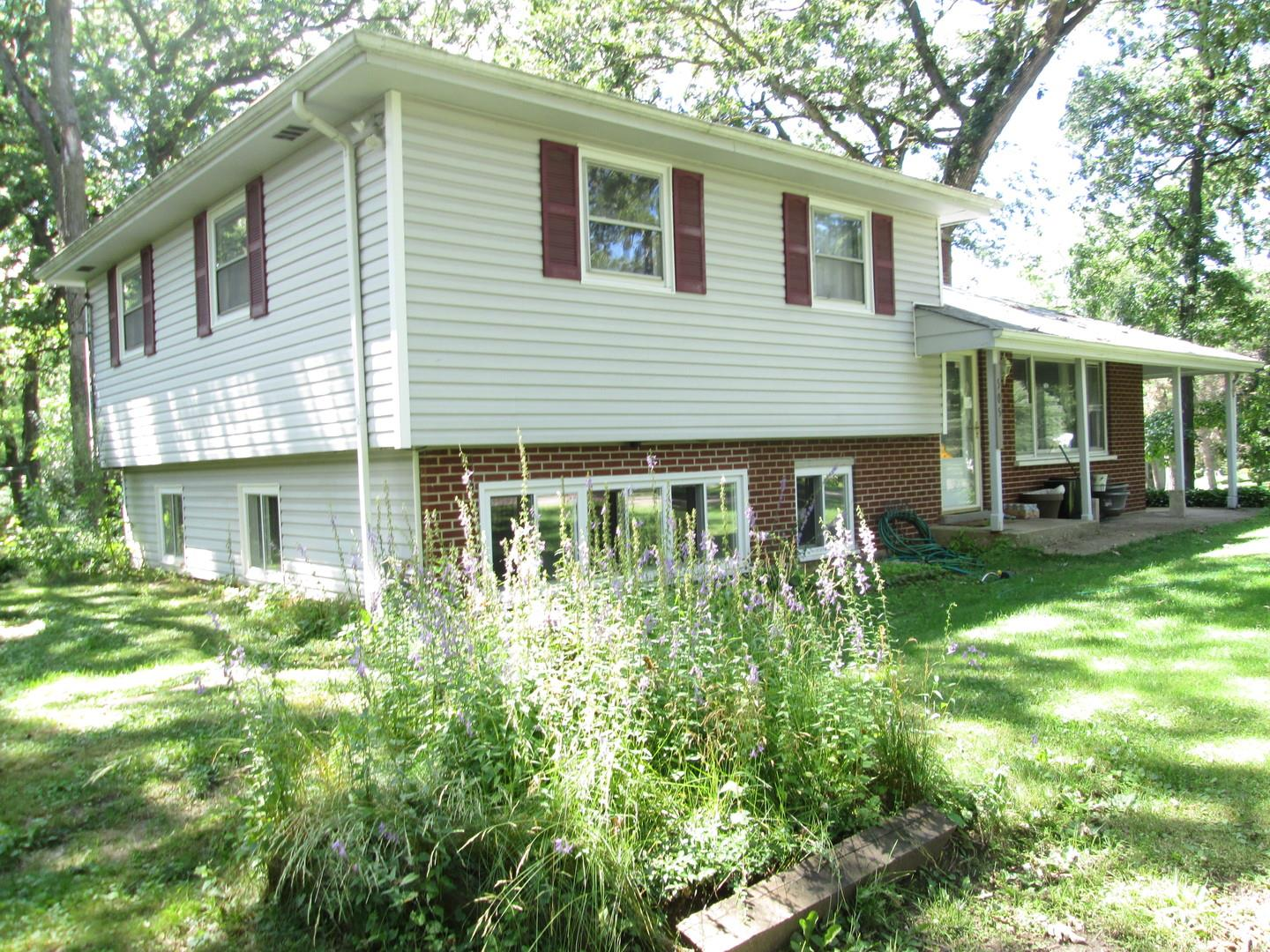 505 Hickory Road, Woodstock, IL 60098 - #: 10784771