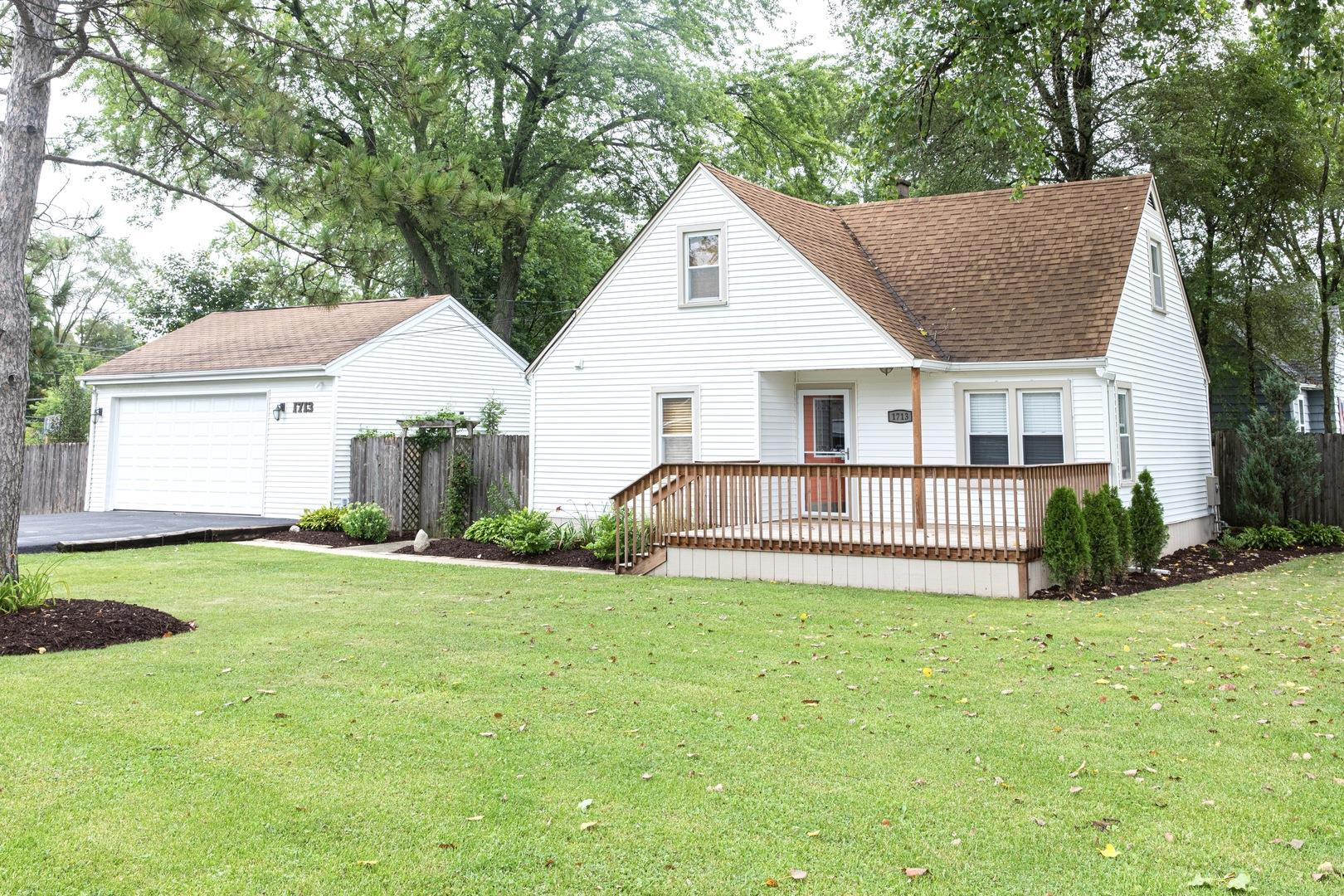 1713 Brentwood Drive, Round Lake Heights, IL 60073 - #: 10796771