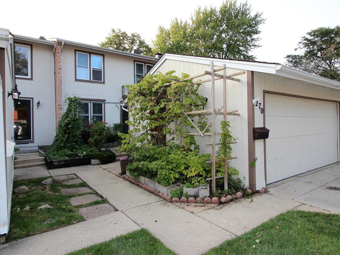 270 lakeshore Lane #270, Bloomingdale, IL 60108 - #: 10862771