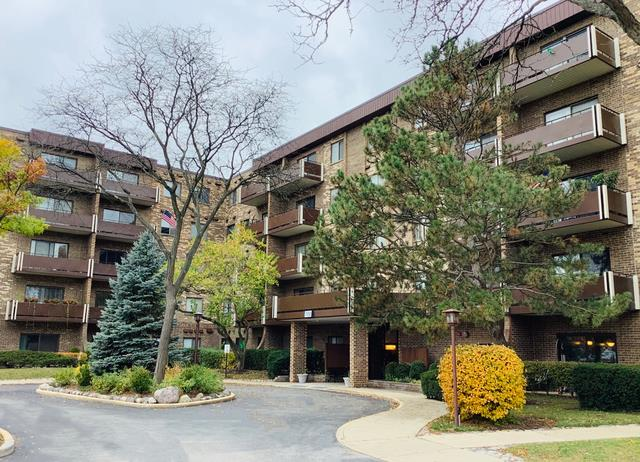 700 WELLINGTON Avenue #205, Elk Grove Village, IL 60007 - #: 10917772