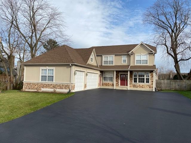 1540 N Butterfield Road, Libertyville, IL 60048 - #: 10938772