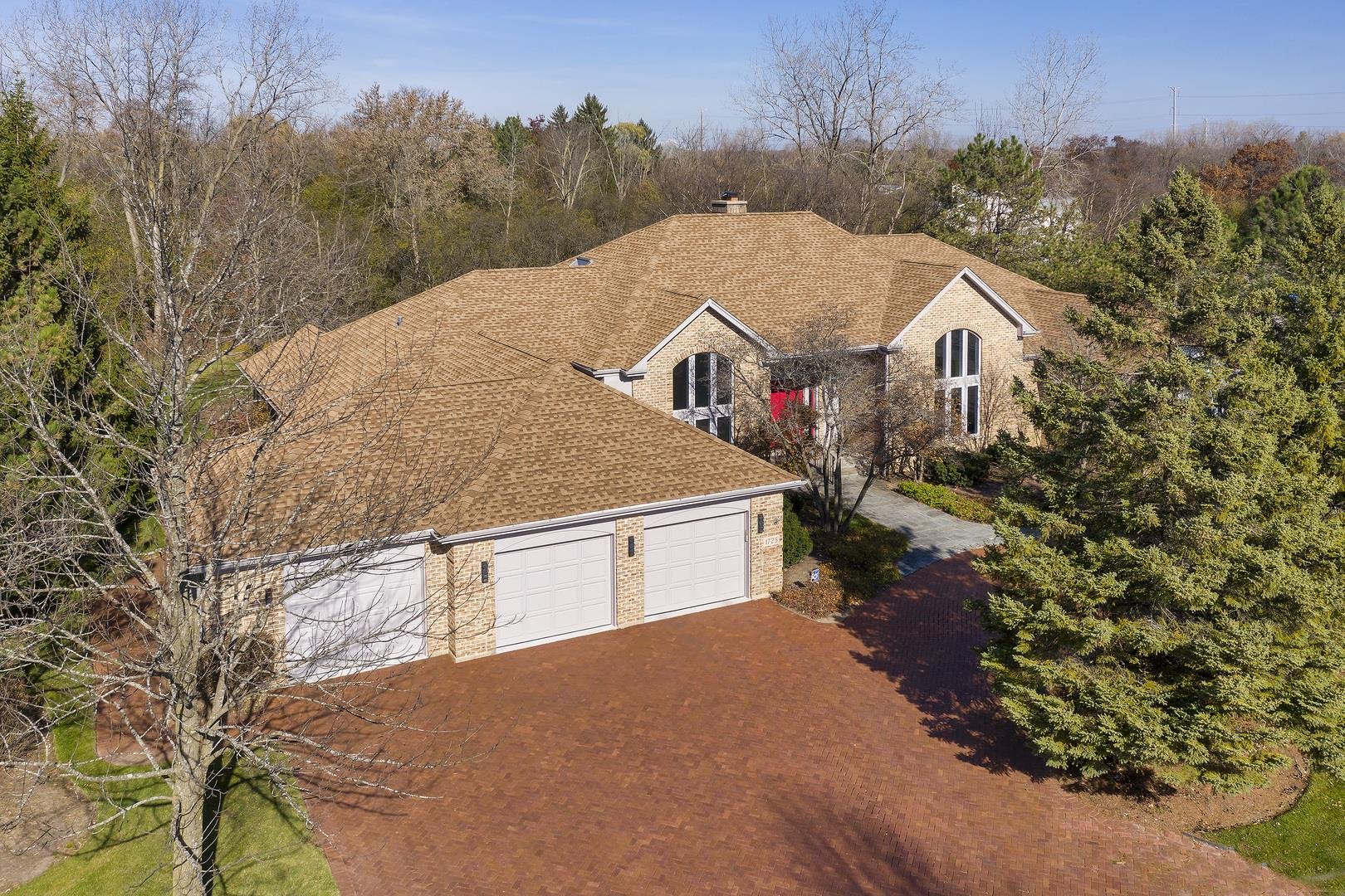 1725 Wildrose Court, Highland Park, IL 60035 - #: 10987772