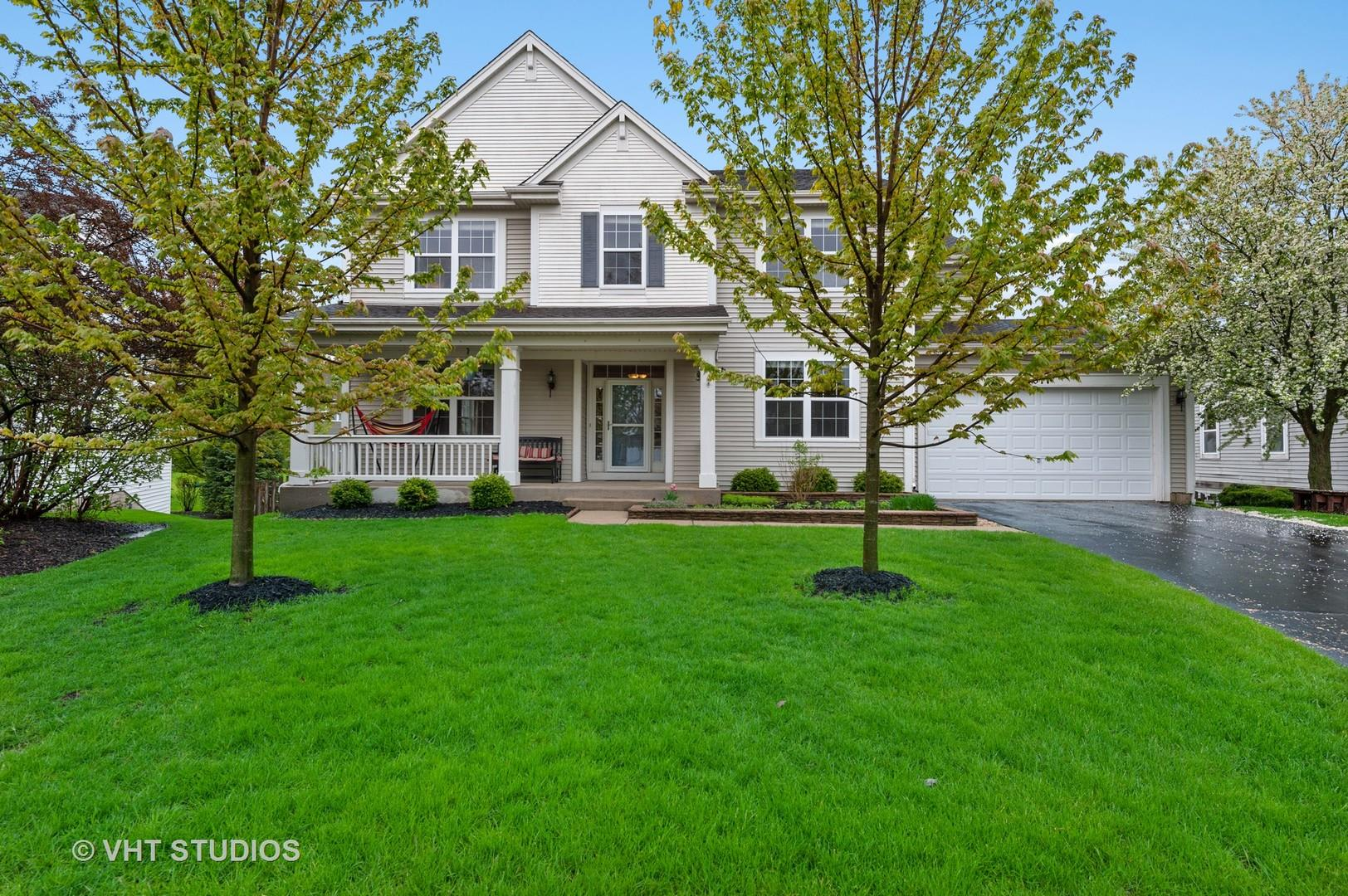 317 INVERNESS Drive, Cary, IL 60013 - #: 10715773