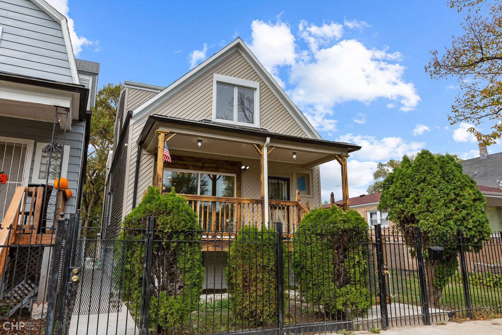 7128 S Winchester Avenue, Chicago, IL 60636 - #: 10915773