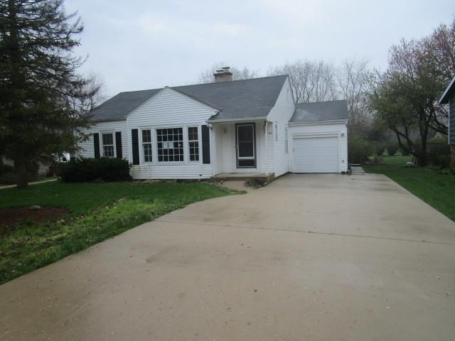336 Sunset Drive, Lakewood, IL 60014 - #: 10715774