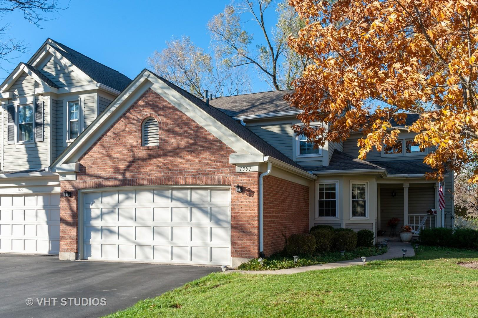 1357 Glengary Lane, Wheeling, IL 60090 - #: 10926774